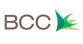 BCC Baustellenkommunikation Logo